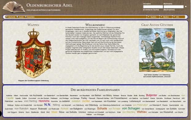 Oldenburger Adel